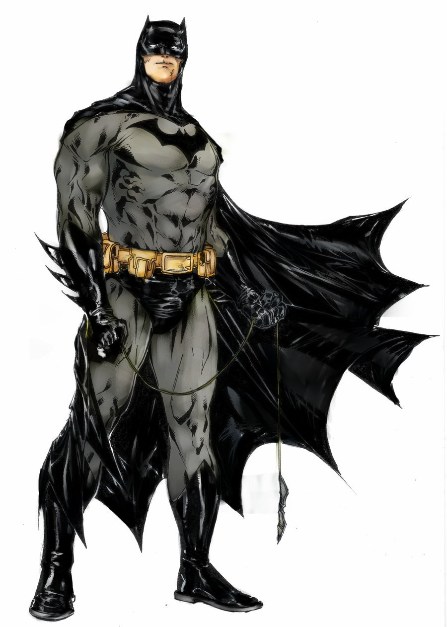 Picture of `Batman`_